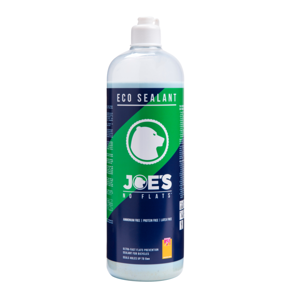 LIQUIDO JOE`S SELLANTE ECO 1 Litro.